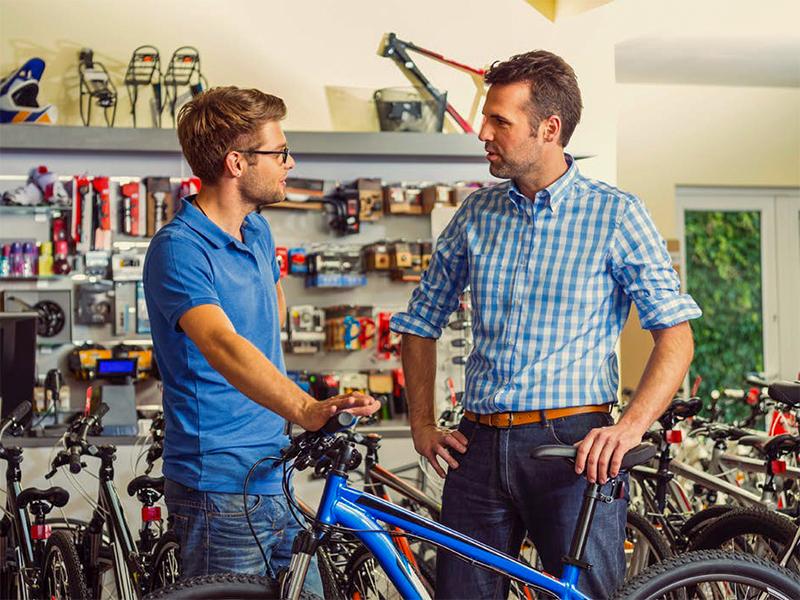 Faire l'achat d'un vélo sur mesure : ce que vous devez connaitre avant d'en commander