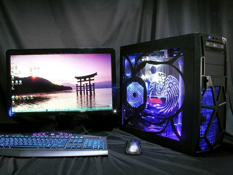 Quelques configurations pour un PC sur-mesure