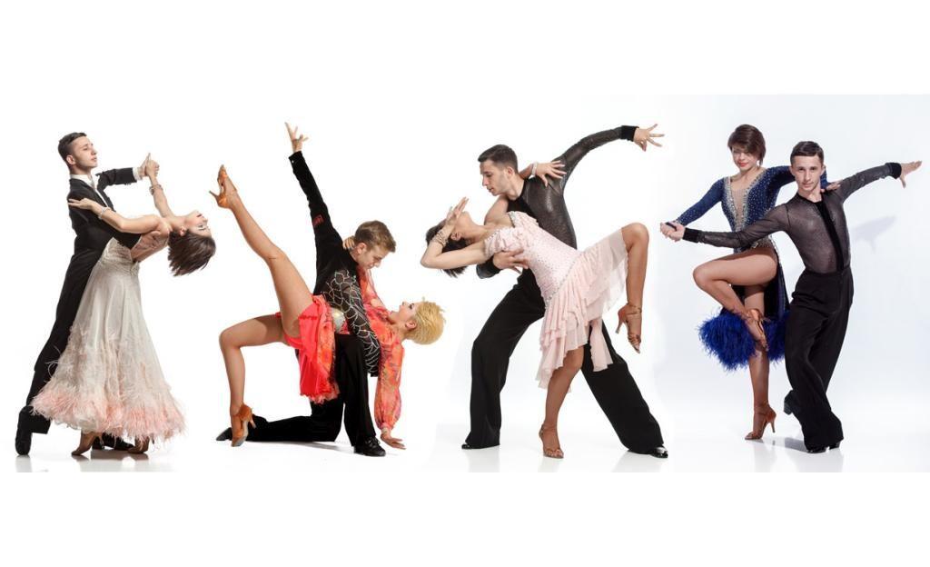 La danse, un sport ?